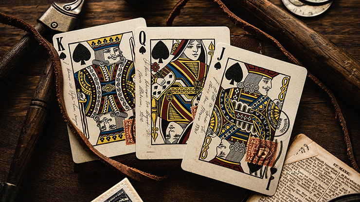 Postage-Paid-Playing-Cards-by-Kings-Wild-Project-Inc.-Alt5