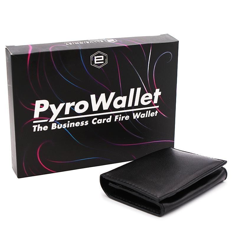 Pyro Wallet by Adam Wilber Alt1