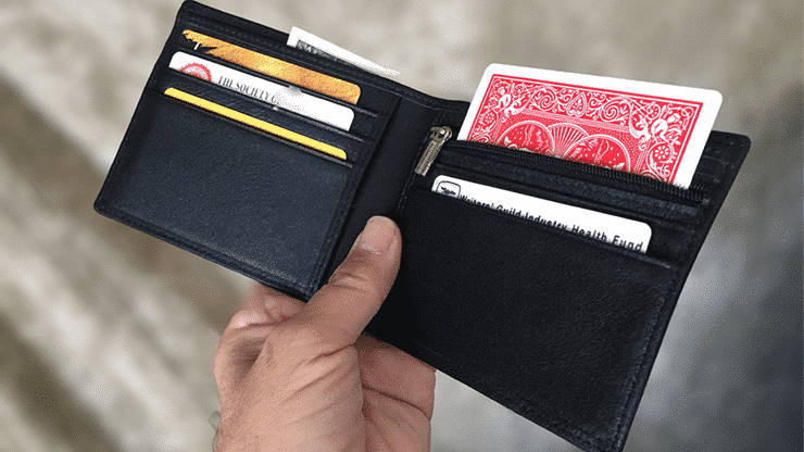 REGAL COP WALLET Alt2