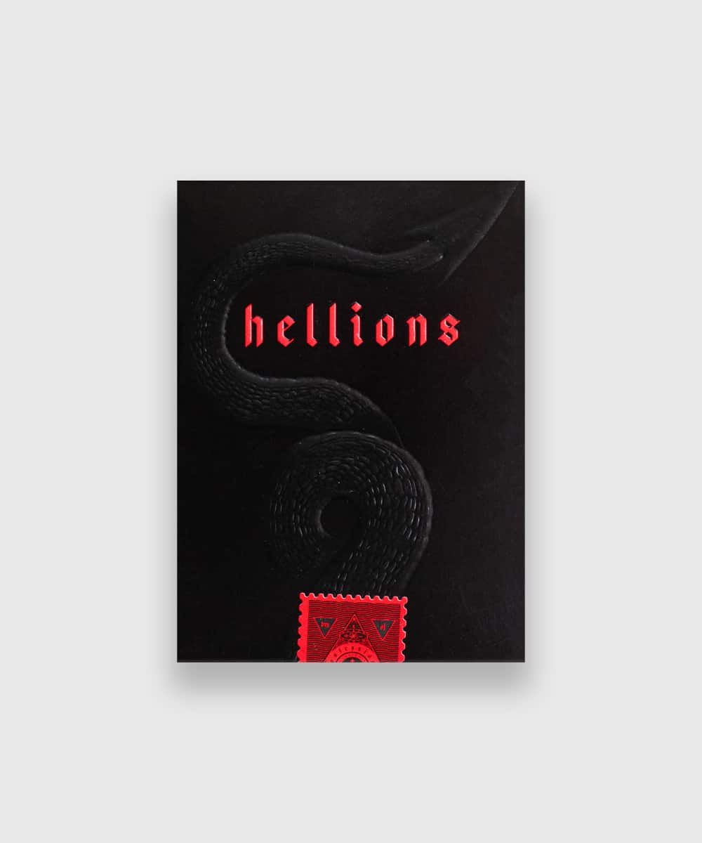 Red-Hellions-Black-Case-Daniel-Madison-Galerie