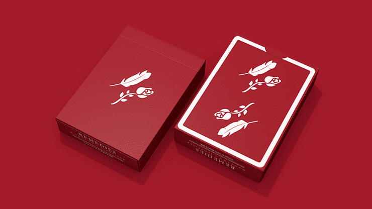 Remedies Playing Cards by Madison x Schneider Alt3
