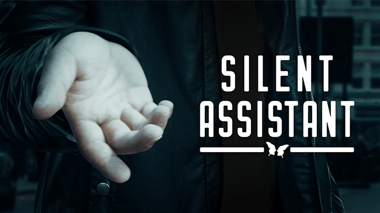Silent-Assistant-Gimmick-and-Online-Instructions-by-SansMinds-Alt1