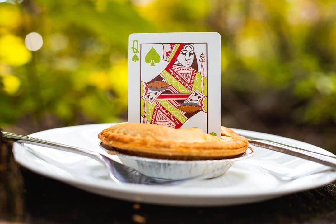 Slicer Playing Cards by Riffle Shuffle Alt9