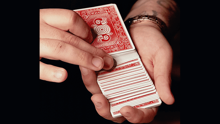 Slow Hands Playing Cards Alt2