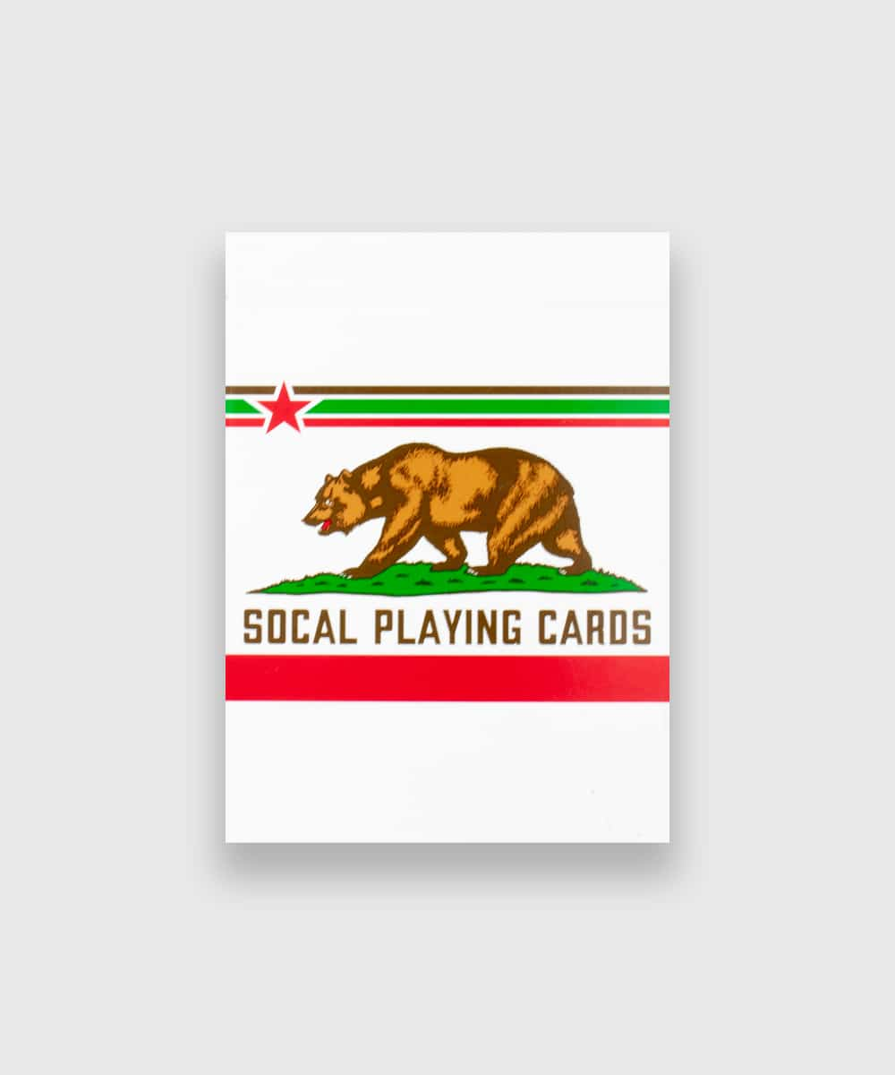 SoCal-Playing-Cards-Galerie