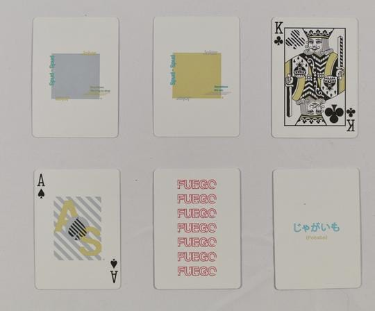 Spud Revision Playing Cards Alt2