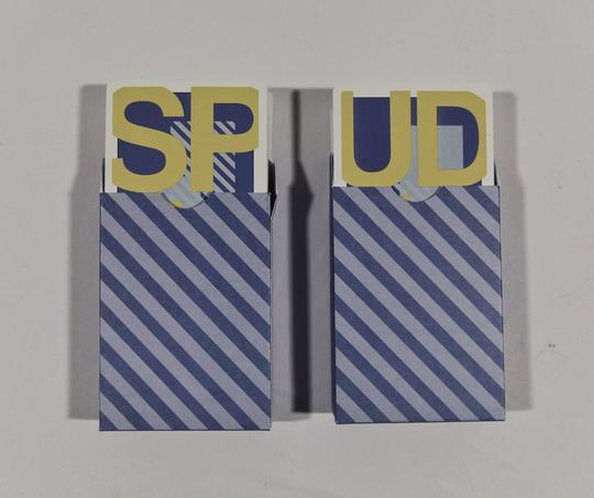 Spud Revision Playing Cards Alt4