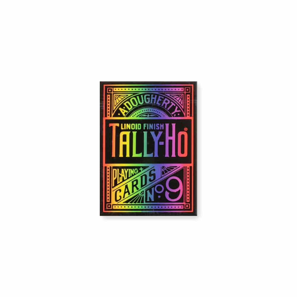 Tally Ho Spectrum