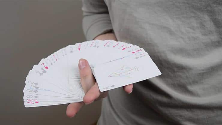 Technique Playing Cards by Chris SeversonAlt5