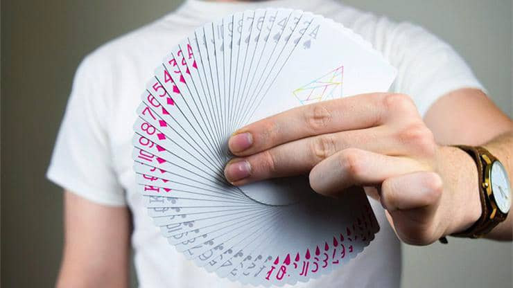 Technique Playing Cards by Chris Severson Alt6