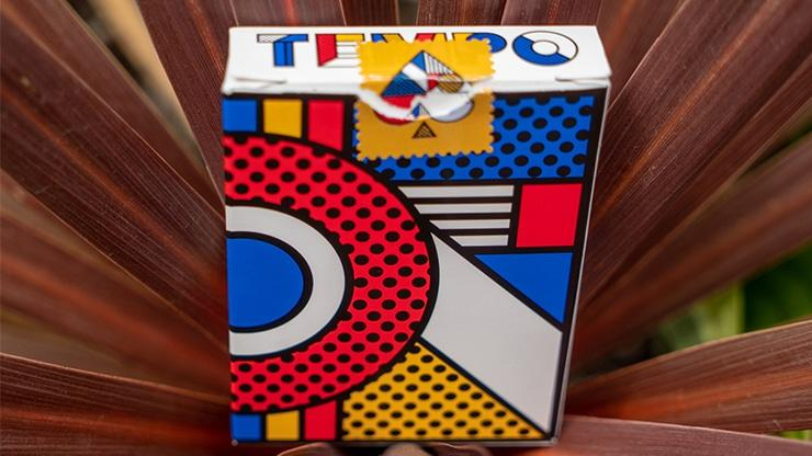 Tempo Playing Cards by Gemini Alt1
