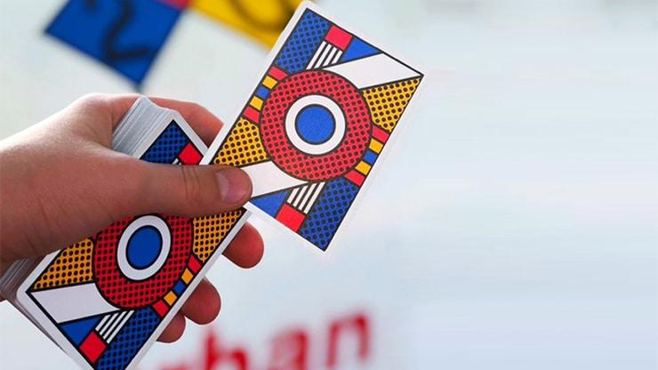 Tempo Playing Cards by Gemini Alt2