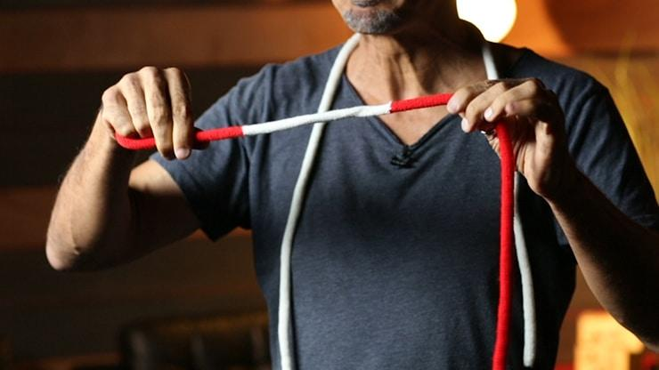 The Amazing Acrobatic KNOT by DARYL Alt3