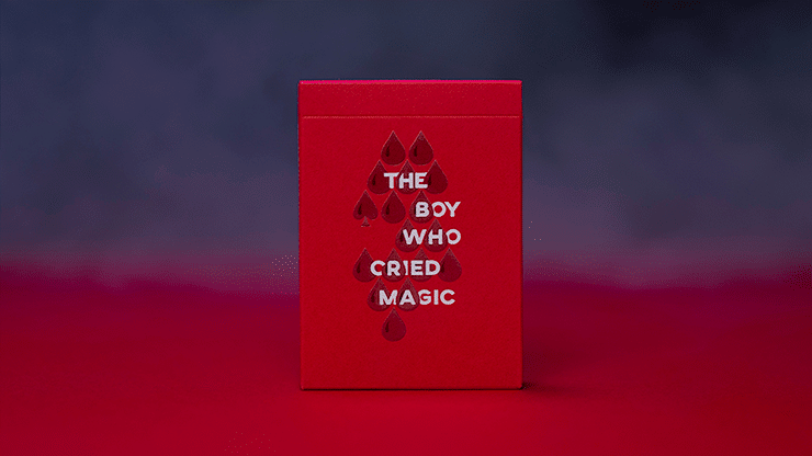 The-Boy-Who-Cried-Magic-Playing-Cards-by-Andi-Gladwin-Alt1
