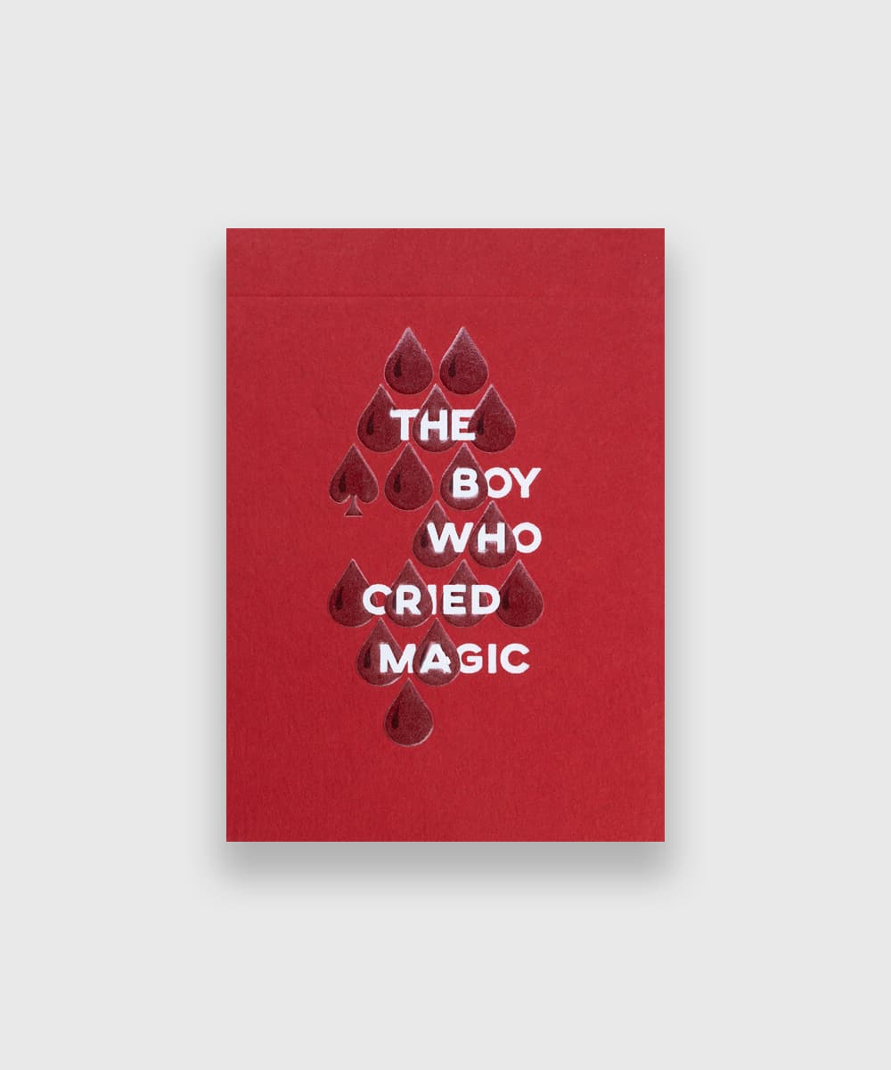 The-Boy-Who-Cried-Magic-Playing-Cards-by-Andi-Gladwin-Galerie
