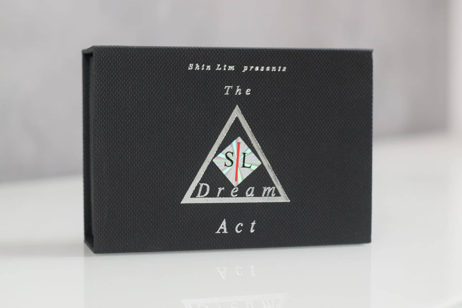 The Dream Act by shin Lim Galerie