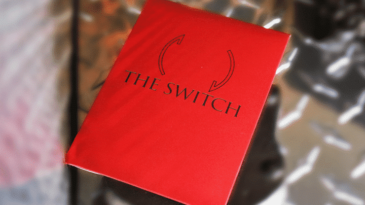 The Switch by Shin Lim Galerie