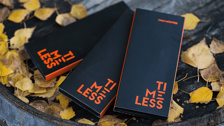 Timeless Deluxe by Liam Montier and Vanishing Inc Alt3
