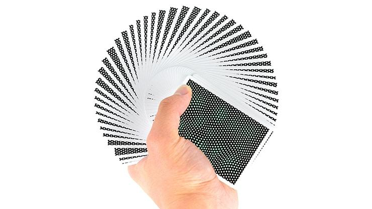 VIEWS Playing Cards Alt4