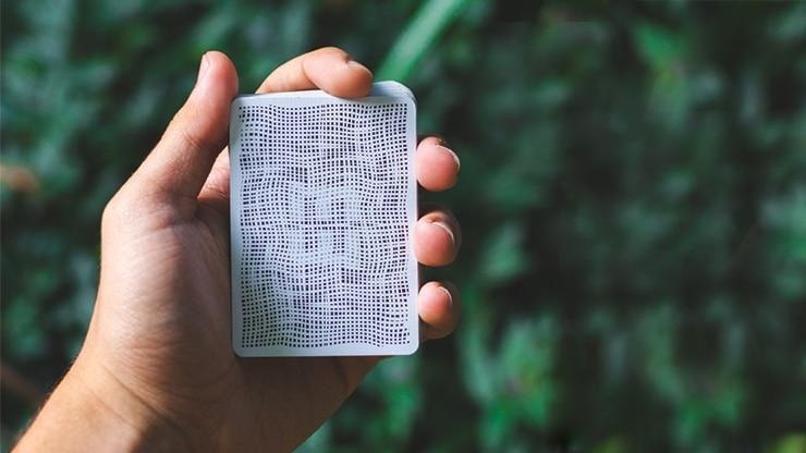 WH Playing Cards Cardistry Deck Alt2