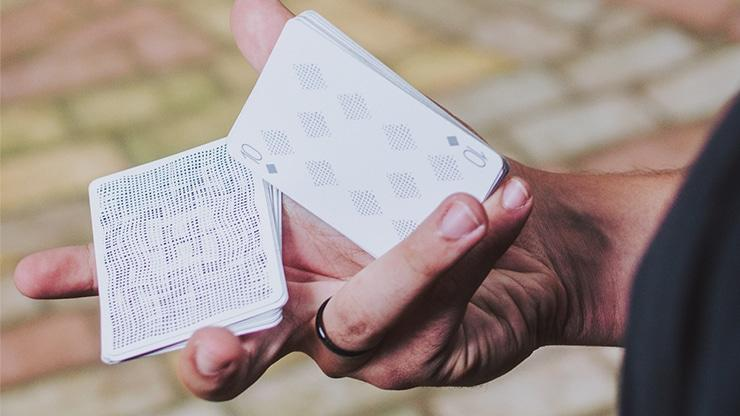 WH Playing Cards Cardistry Deck Alt4