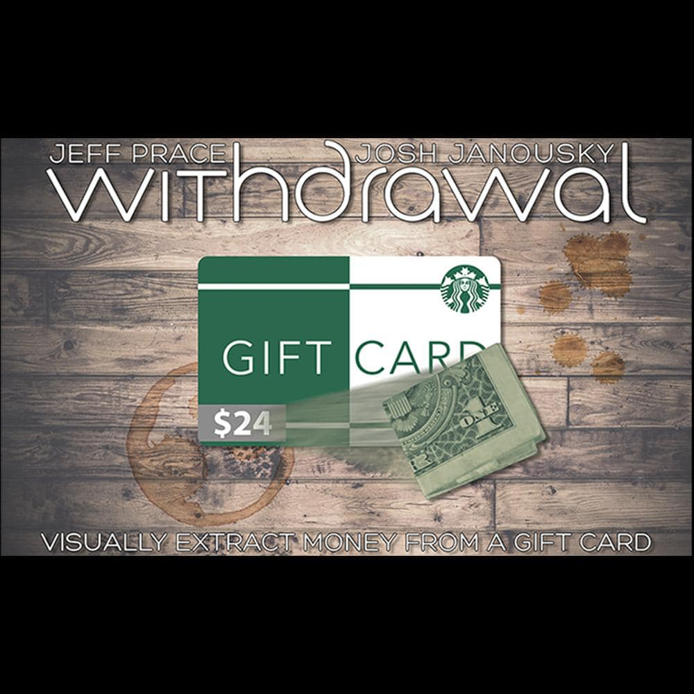 WITHDRAWAL by Jeff Race and Josh Janousky Alt1