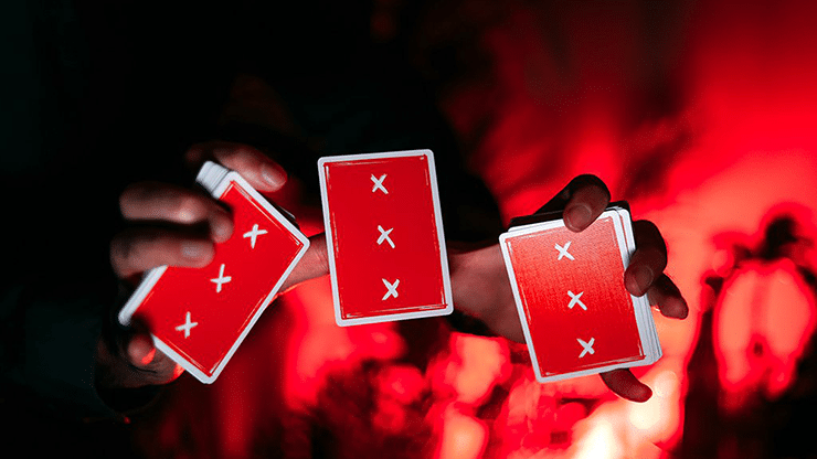 X-Deck-Red-Signature-Edition-Playing-Cards-by-Alex-Pandrea-Alt2