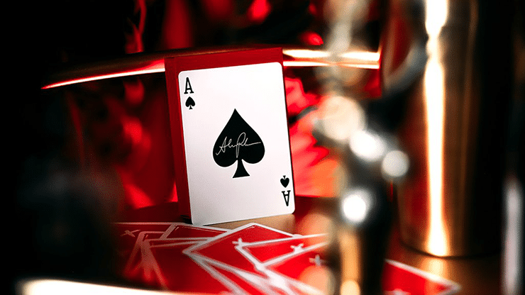 X-Deck-Red-Signature-Edition-Playing-Cards-by-Alex-Pandrea-Alt3