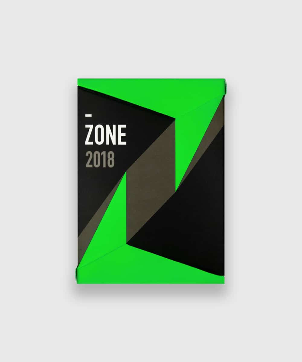Zone Green Playing Cards Galerie