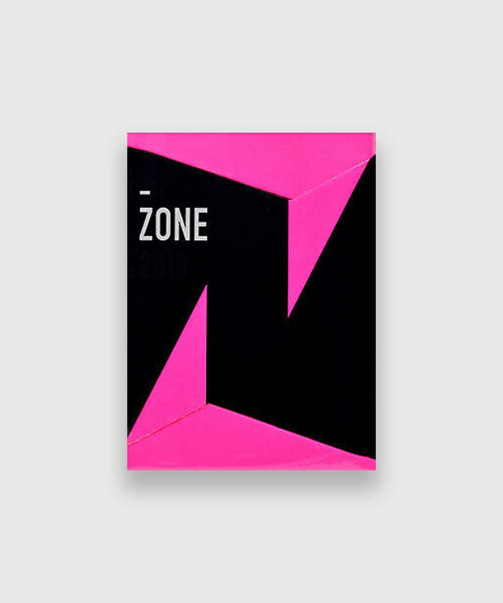 Zone Pink by BOCOPO Galerie