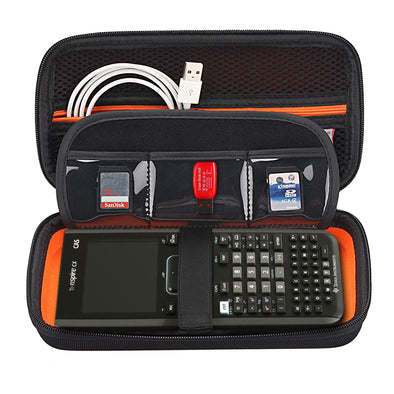 BOVKE Case for Texas Instruments TI-Nspire CX CAS/CX II CAS Calculator
