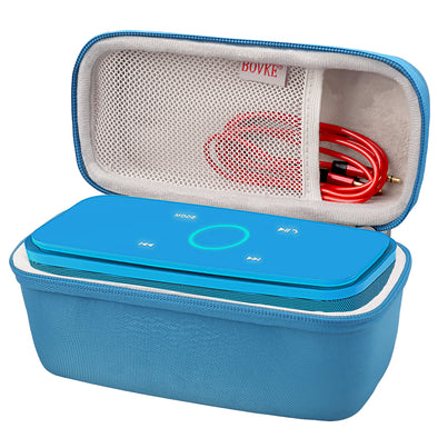 BOVKE Hard Protective Case For Doss SoundBox Touch Speaker