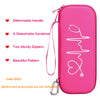 BOVKE Protective Carrying Case for 3M Littmann Cardiology IV Diagnostic Stethoscope