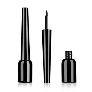 Magnetic Eyeliner for Magnets Eyelashes Fast Drying Easy to Wear Long-lasting Liquid Eyeliner Waterproof Sweat-proof Eyeliner
