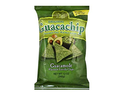 GuacaChips