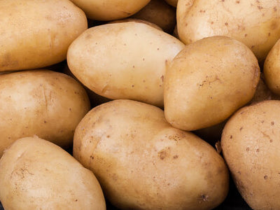 White potatoes - 3lbs