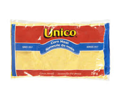 Unico Corn Meal