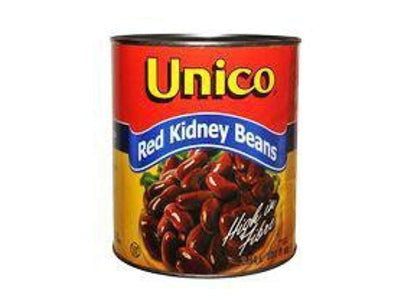 Unico Red Kidney Beans