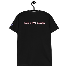 Load image into Gallery viewer, Leaders Lead 2021 Conference T-Shirt