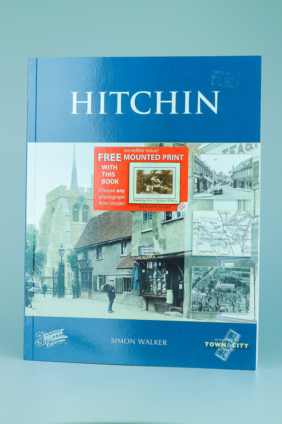 About Hitchin