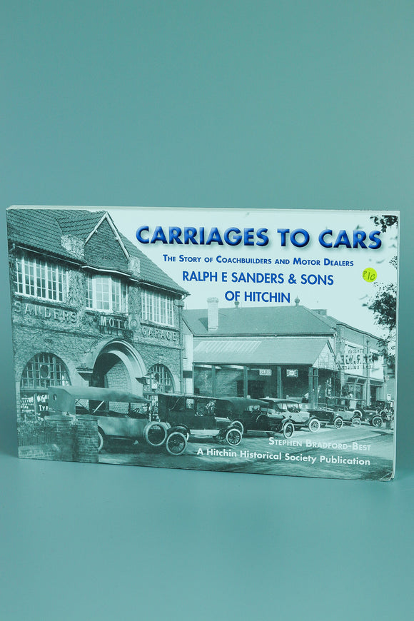 Carriages to Cars