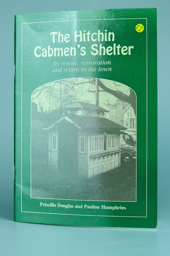 The Cabman's Shelter