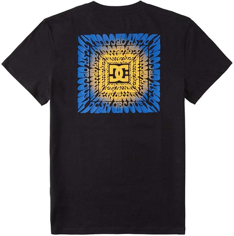 DC Shoes Tunnel Vision T-Shirt