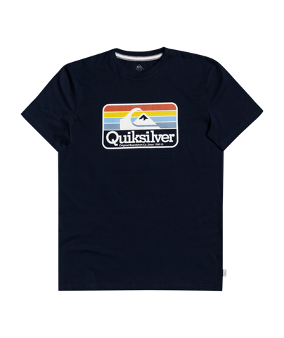 Quiksilver Dreamers of the Shore T-Shirt