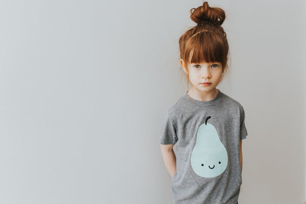 Kawaii Pear T-Shirt