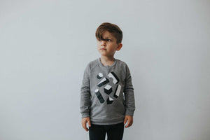 Blocks Sweatshirt