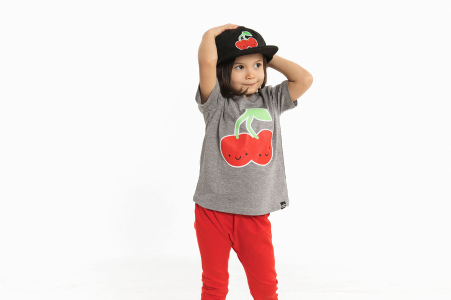 Kawaii Cherry T-Shirt