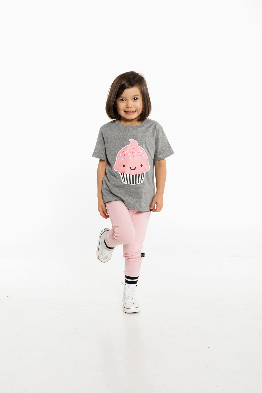Kawaii Cupcake T-Shirt