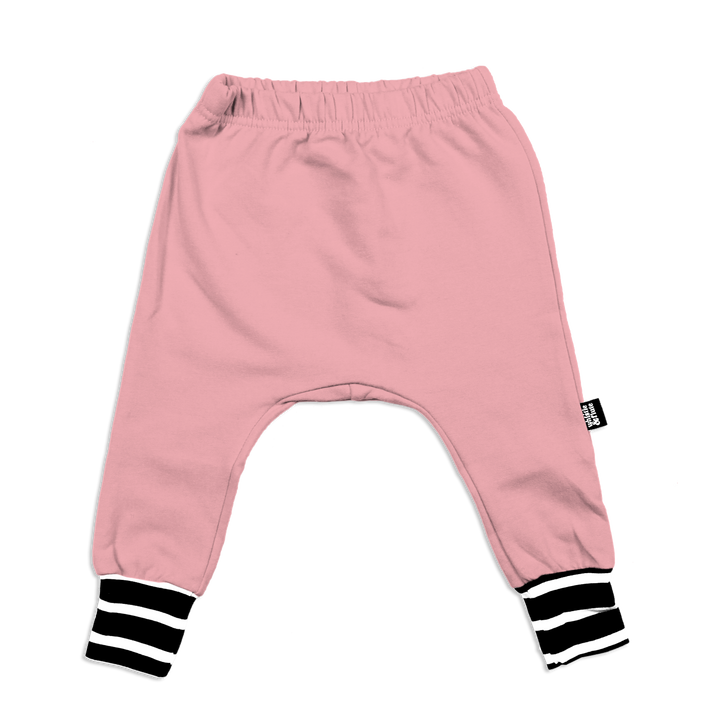Bamboo Joggers - Pink