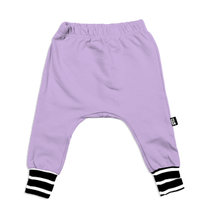 Bamboo Joggers - Lavender